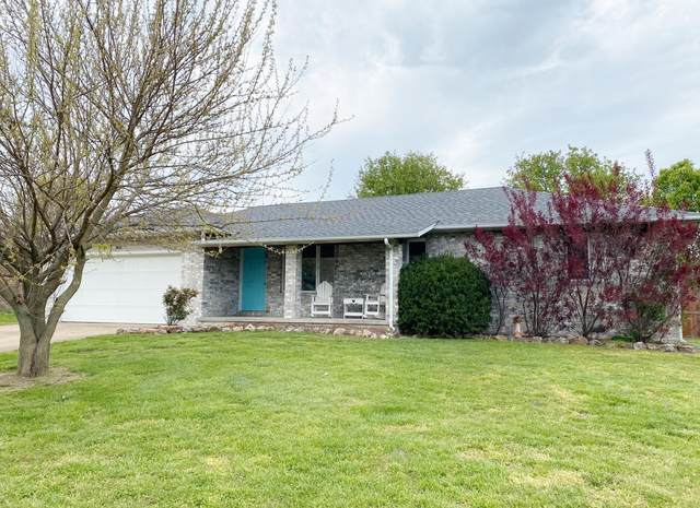 2251 W South Street, Bolivar, MO 65613 (MLS #60167282) :: Clay & Clay Real Estate Team