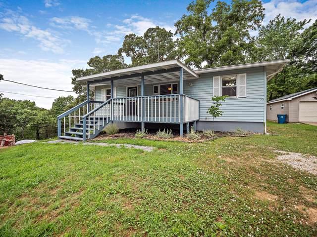 55 Kenwood Lane, Lampe, MO 65681 (MLS #60167288) :: Sue Carter Real Estate Group