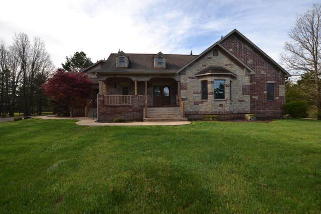 6939 Private Road 4631, West Plains, MO 65775 (MLS #60167307) :: Sue Carter Real Estate Group