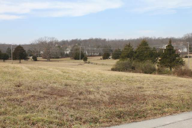 Tbd State Route K, West Plains, MO 65775 (MLS #60167308) :: Sue Carter Real Estate Group