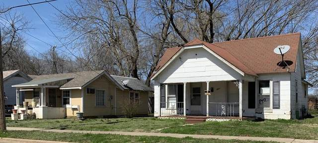 1915/1911 W Chestnut Street, Springfield, MO 65802 (MLS #60167316) :: Clay & Clay Real Estate Team