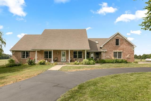 7437 E Farm Rd 156, Rogersville, MO 65742 (MLS #60167322) :: Sue Carter Real Estate Group