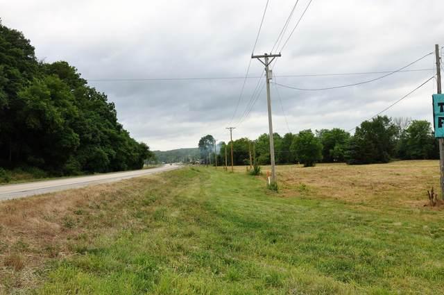 000 Bus 71 & Hwy K, Pineville, MO 64856 (MLS #60167327) :: Sue Carter Real Estate Group