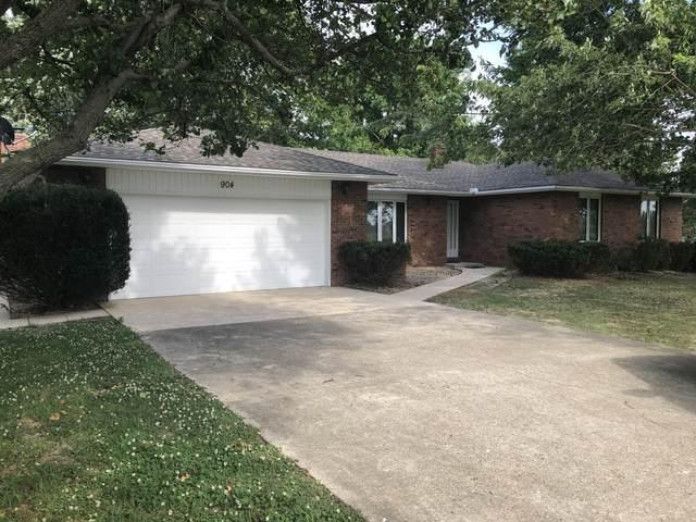 904 Denny Street, Ava, MO 65608 (MLS #60167338) :: Clay & Clay Real Estate Team