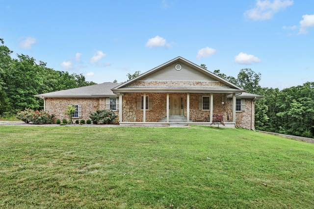 1845 Old Sycamore Loop, Marshfield, MO 65706 (MLS #60167340) :: Sue Carter Real Estate Group