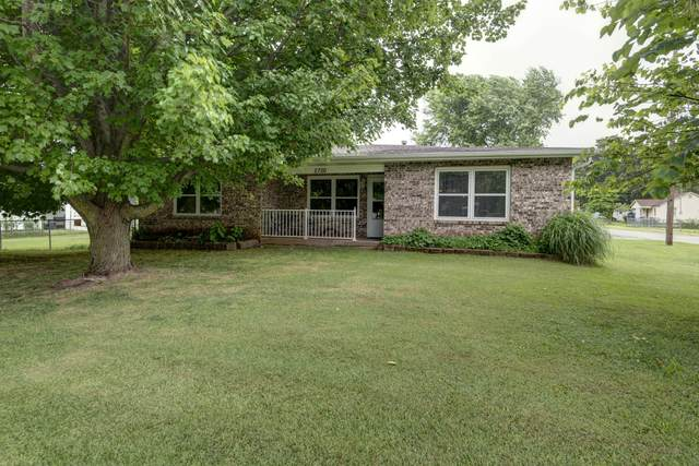 2700 N East Avenue, Springfield, MO 65803 (MLS #60167347) :: Sue Carter Real Estate Group