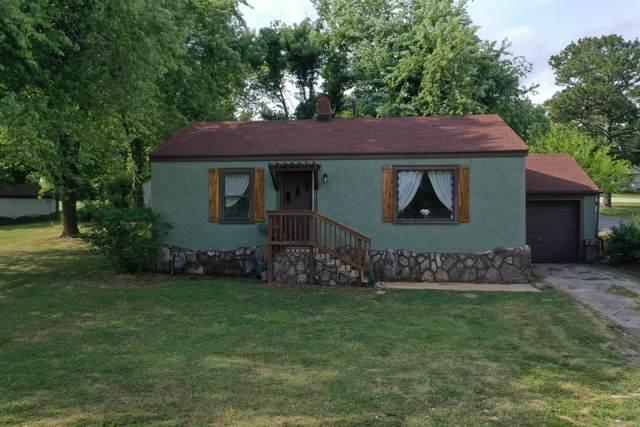 200 W Pennsylvania Avenue, Mansfield, MO 65704 (MLS #60167350) :: Weichert, REALTORS - Good Life