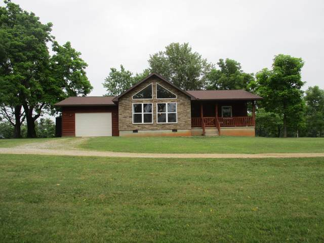 12301 S State Route 17, West Plains, MO 65775 (MLS #60167365) :: Weichert, REALTORS - Good Life