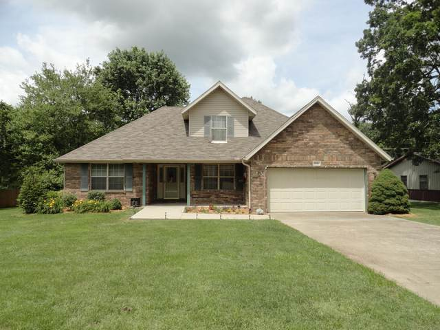 838 Oak Hill Drive, Mt Vernon, MO 65712 (MLS #60167367) :: Team Real Estate - Springfield