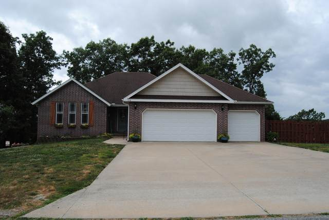 338 Southview Drive, Branson, MO 65616 (MLS #60167373) :: Clay & Clay Real Estate Team