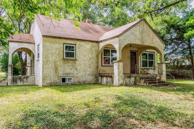 203 Kennedy Avenue, Clever, MO 65631 (MLS #60167378) :: Sue Carter Real Estate Group