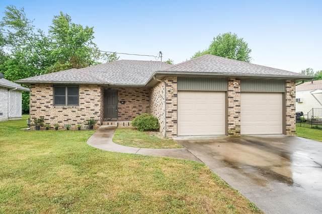 603 Fillmore Street, Mt Vernon, MO 65712 (MLS #60167383) :: Team Real Estate - Springfield