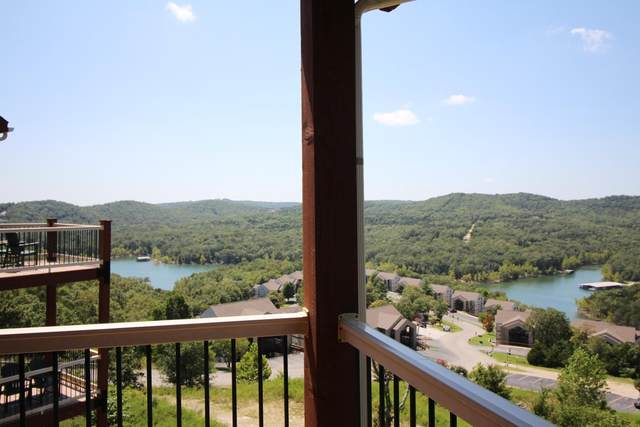 37 Stone Cliff Circle #1, Branson, MO 65616 (MLS #60167389) :: Weichert, REALTORS - Good Life