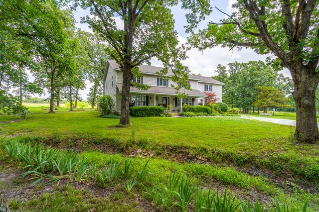 1065 E 420th Road, Bolivar, MO 65613 (MLS #60167398) :: Sue Carter Real Estate Group