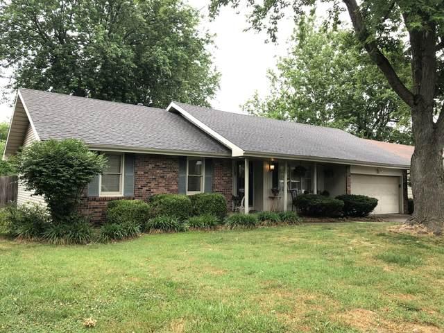3205 S Roanoke Avenue, Springfield, MO 65807 (MLS #60167408) :: Sue Carter Real Estate Group