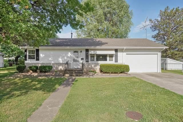 1014 S Walnut Street, Mt Vernon, MO 65712 (MLS #60167414) :: Team Real Estate - Springfield