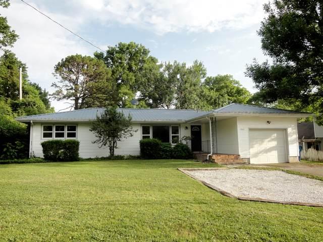702 E Mccracken Road, Ozark, MO 65721 (MLS #60167427) :: Clay & Clay Real Estate Team