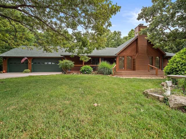 24130 Chiefs Lane, Shell Knob, MO 65747 (MLS #60167439) :: Sue Carter Real Estate Group