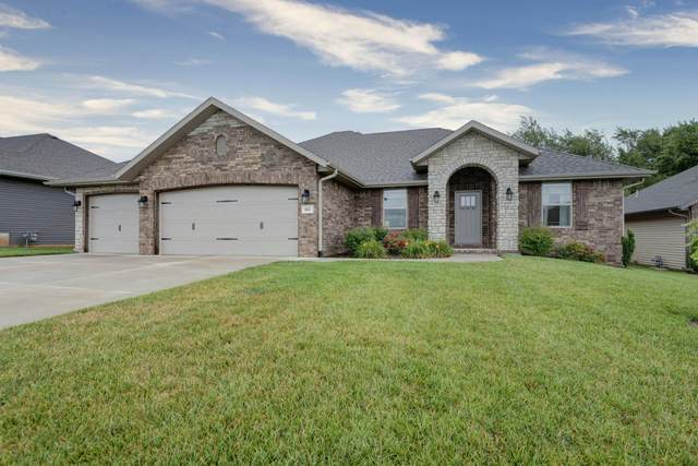 841 E Grouse Road, Nixa, MO 65714 (MLS #60167449) :: Sue Carter Real Estate Group