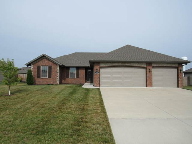 516 Declaration Drive, Rogersville, MO 65742 (MLS #60167460) :: Clay & Clay Real Estate Team