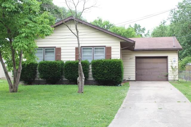 2823 N Howard Avenue, Springfield, MO 65803 (MLS #60167467) :: Sue Carter Real Estate Group