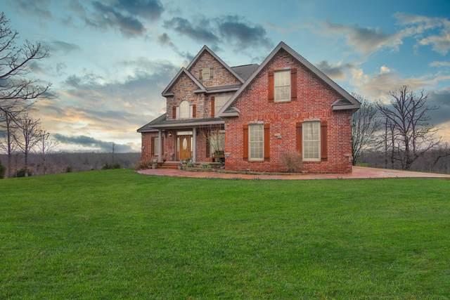 222 County Road 314, Alton, MO 65606 (MLS #60167474) :: Team Real Estate - Springfield