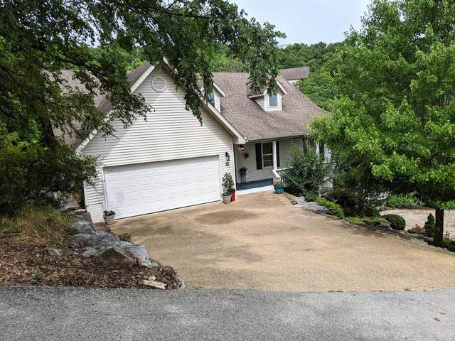 31 Greenview Drive, Kimberling City, MO 65686 (MLS #60167481) :: Clay & Clay Real Estate Team