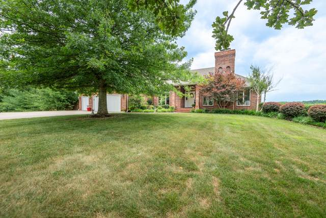1955 W Ranch Road, Nixa, MO 65714 (MLS #60167493) :: Sue Carter Real Estate Group