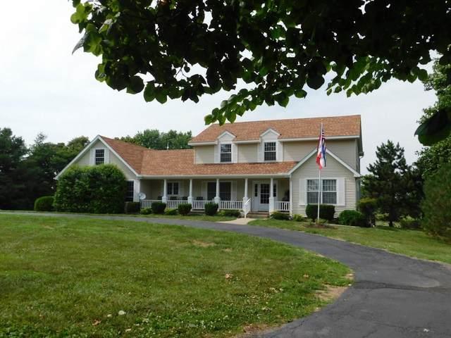 8624 Lawrence 2220, Monett, MO 65708 (MLS #60167495) :: Team Real Estate - Springfield