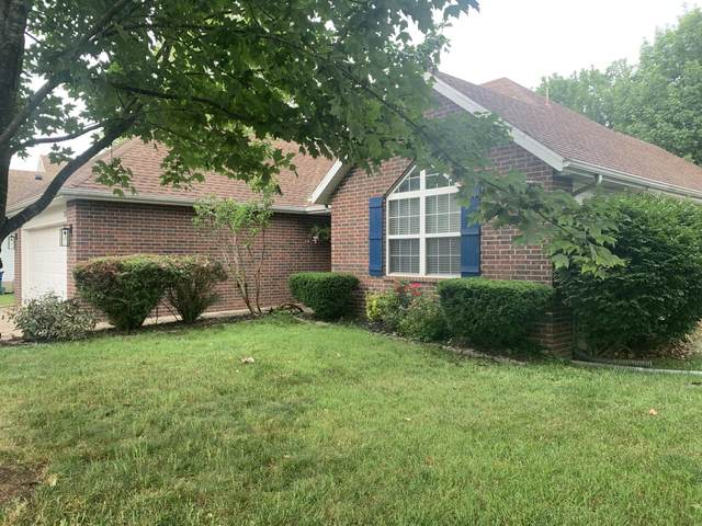 718 S Ballard Drive, Nixa, MO 65714 (MLS #60167496) :: Sue Carter Real Estate Group