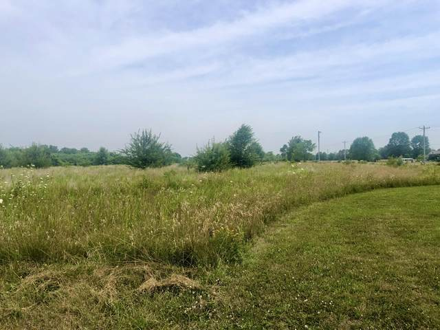 000 Lot Four Lawrence 2194, Monett, MO 65708 (MLS #60167497) :: Sue Carter Real Estate Group