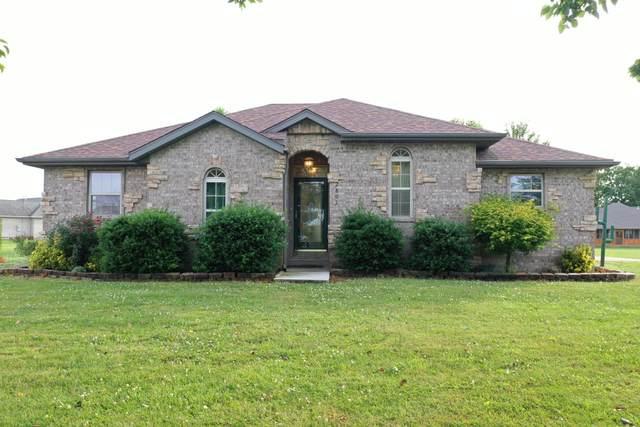 2801 University Boulevard, Mountain Grove, MO 65711 (MLS #60167501) :: Clay & Clay Real Estate Team