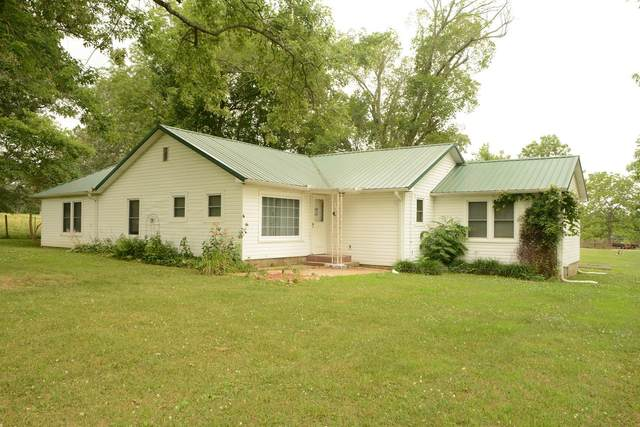 10427 E Highway, Couch, MO 65690 (MLS #60167502) :: Team Real Estate - Springfield