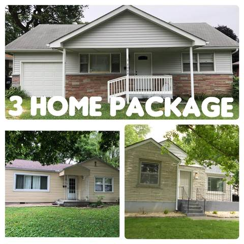 511 W Ildereen Street, Springfield, MO 65807 (MLS #60167533) :: Team Real Estate - Springfield