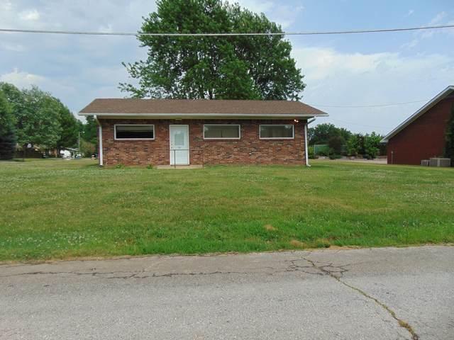 135 S Roy Hill Boulevard, Goodman, MO 64843 (MLS #60167538) :: Sue Carter Real Estate Group