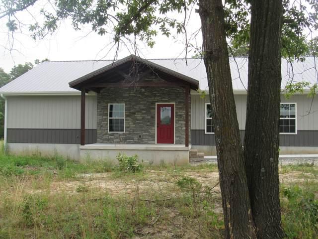 584 Birdsong Lane, Marshfield, MO 65706 (MLS #60167542) :: Sue Carter Real Estate Group