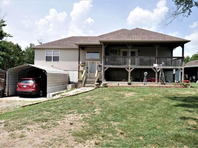 20878 Hwy Zz, Aurora, MO 65605 (MLS #60167546) :: Team Real Estate - Springfield