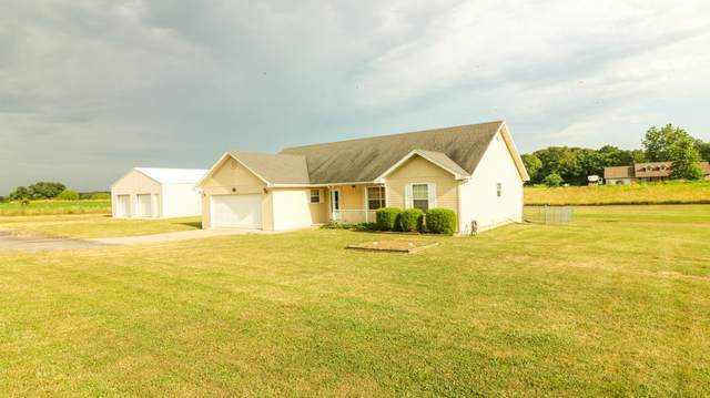 11450 State Hwy 14, Sparta, MO 65753 (MLS #60167557) :: Team Real Estate - Springfield