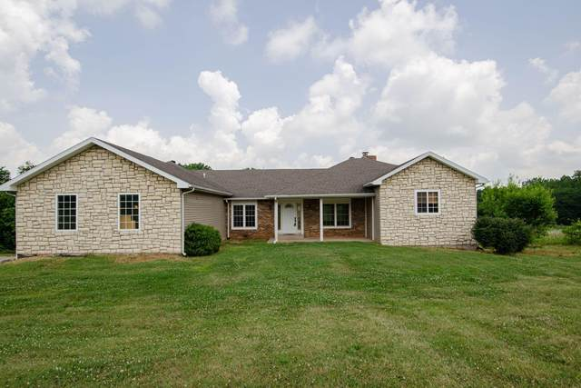 9856 W Farm Road 160, Republic, MO 65738 (MLS #60167561) :: Clay & Clay Real Estate Team