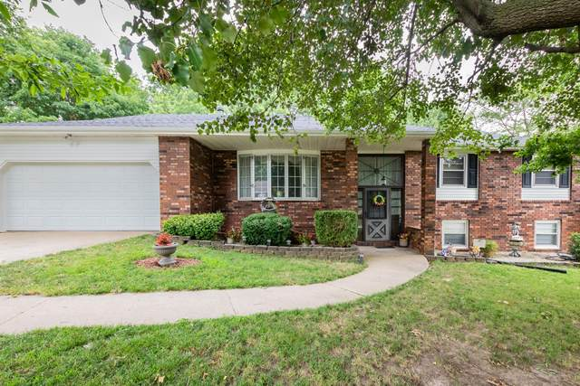 517 N Kyle Avenue, Republic, MO 65738 (MLS #60167566) :: Clay & Clay Real Estate Team