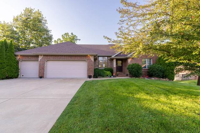 3823 W Olivia Street, Springfield, MO 65810 (MLS #60167570) :: Sue Carter Real Estate Group