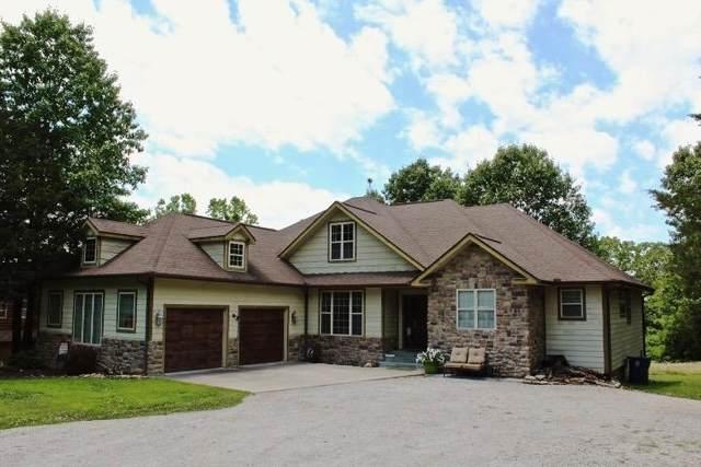 28029 Fox Hollow Drive, Shell Knob, MO 65747 (MLS #60167577) :: The Real Estate Riders