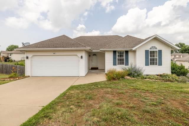 4499 W University Street, Springfield, MO 65802 (MLS #60167582) :: Sue Carter Real Estate Group