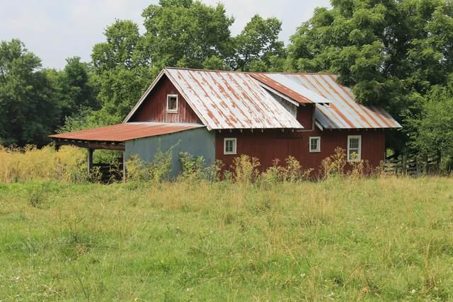 Lot #1 Sayre, Ash Grove, MO 65604 (MLS #60167594) :: Sue Carter Real Estate Group