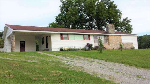4990 Bennett Road, Solo, MO 65564 (MLS #60167599) :: Sue Carter Real Estate Group