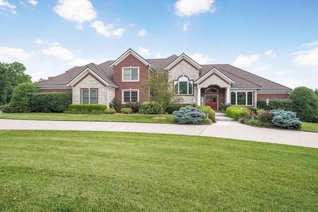1484 S Farm Road 205, Springfield, MO 65809 (MLS #60167600) :: Sue Carter Real Estate Group