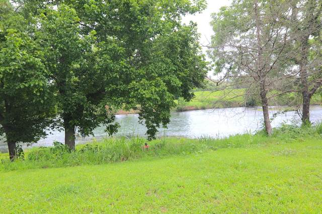 Lot 19 Spring River Landing, Mammoth Spring, AR 72554 (MLS #60167614) :: Sue Carter Real Estate Group