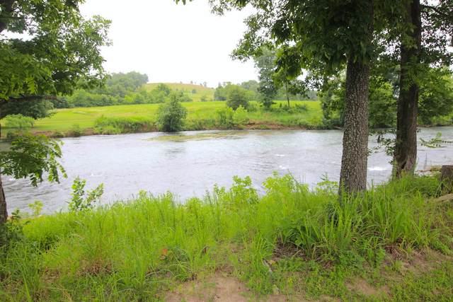 Lot 20 Spring River Landing, Mammoth Spring, AR 72554 (MLS #60167616) :: Sue Carter Real Estate Group