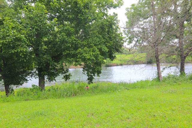 Lot 21 Spring River Landing, Mammoth Spring, AR 72554 (MLS #60167618) :: Sue Carter Real Estate Group