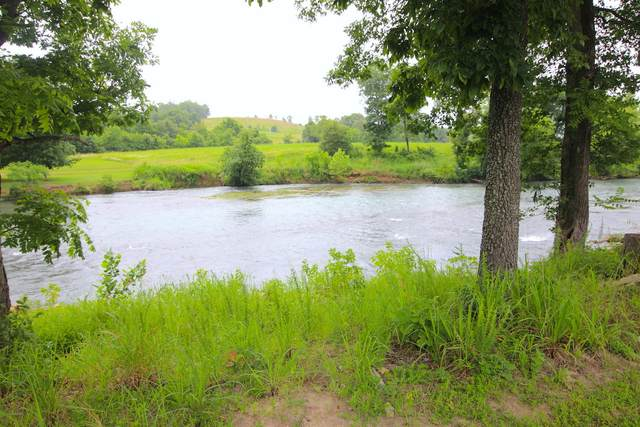Lot 22 Spring River Landing, Mammoth Spring, AR 72554 (MLS #60167619) :: Sue Carter Real Estate Group